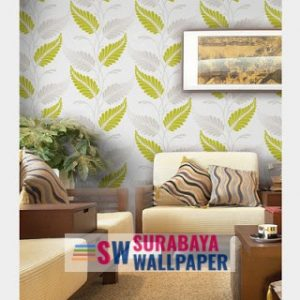 wallpaper dinding palma 2